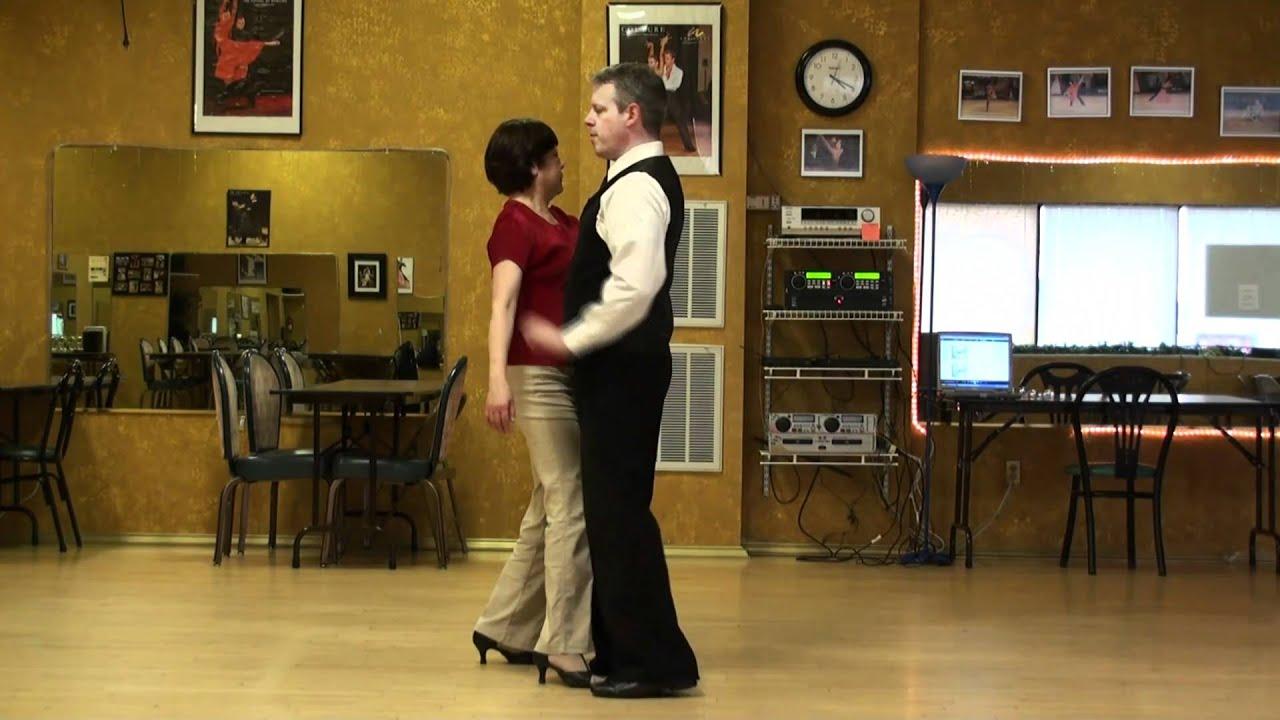 Bolero Lesson 1 The Basic Youtube Dance Footprint Diagrams Salsa Step Diagram
