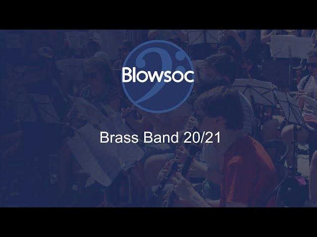 Brass Band 20/21