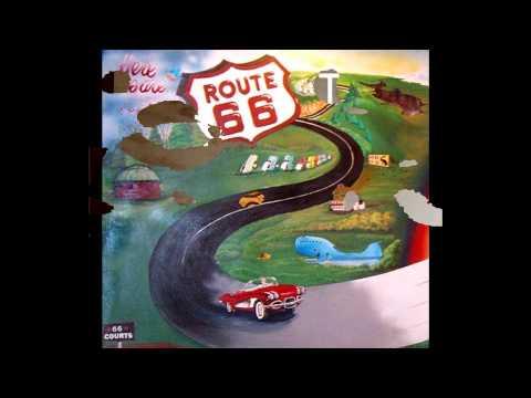 Route 66 Rock N Roll
