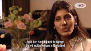 HiD TV Aflevering 34 - The Indian Diaspora in Nederland - deel 1