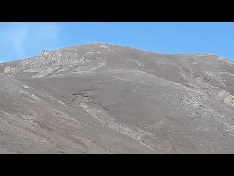 Tovuzun dağlar qoynunda yerləşən Göyebaxan kendi.