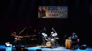 "XI JJ - DAVID VIRELLES feat. ANDREW CYRILLE ""CONTINUUM"" - XI Jazzowa Jesień w Bielsku-Białej"