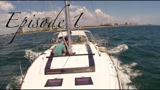 [Ep. 1] Family of six decides to sail around the world!
