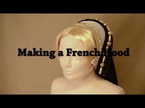 French Hood Tutorial