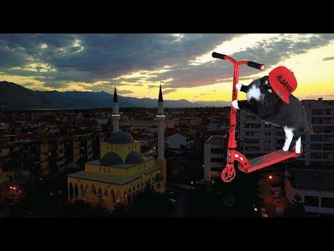 Mavic Pro Shkodra, Albania/ Day 3 Albania Travel Vlog