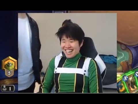 TOAST FROPPY COSPLAY??? 3/17/18 - Disguised Toast Daily ...  TOAST FROPPY CO...