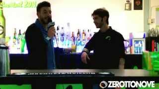 Cocktail Zon - Prima Puntata - Harvey Wallbanger