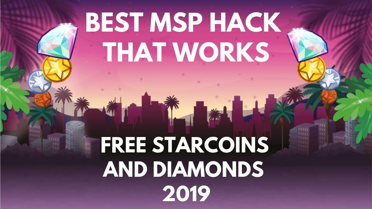 FREE | MovieStarPlanet Online Hack | Generate Unlimited
