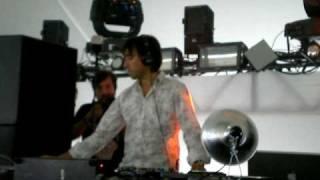 Desyn Masiello at Electric Zoo Electronic Music Festival - Randalls Island, NY (Sept. 6, 2009)