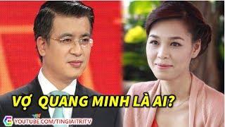 Vợ cựu BTV Quang Minh là ai? Quang Minh kết hôn ở tuổi 41 - TIN GIẢI TRÍ
