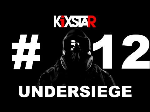 KiXSTAr - Under Siege #12 [R6S]