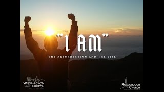 Wissahickon Church || I AM series - Pastor Charlie Jones