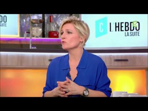 08/04/2017 - C l'hebdo, la suite