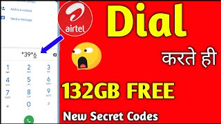 [11.83 MB] airtel free 132GB 4G data offers 2019 || airtel free data offer || airtel free internet || airtel