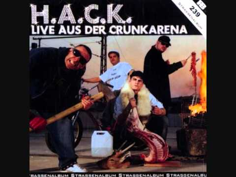 Royal bunker- Hardcore H.A.C.K