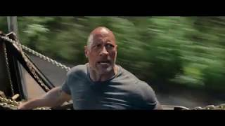 Fast and Furious Presents: Hobbs and Shaw (2019) - Final Movie Trailer