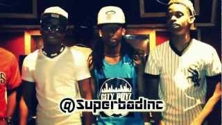 City Boyz - @City_Boyz Swag Walk ft. @SuperBadInc {Prod. by @DjPlugg} #CityWorld #SwagWalk