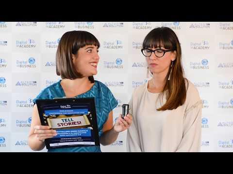 Storytelling Omni-canale: Elisa Porchetti (Communication & Product PR Manager - Daiichi Sankyo)