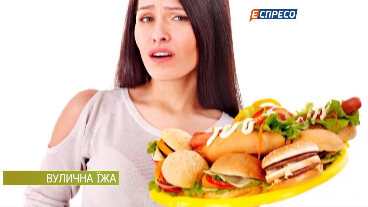 К чему приводит увлечение диетами? :: JustLadyru