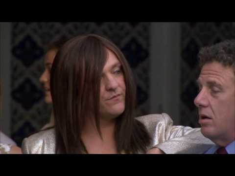 Ja'mie: Private School Girl (DELETED SCENE) - Security Briefing
