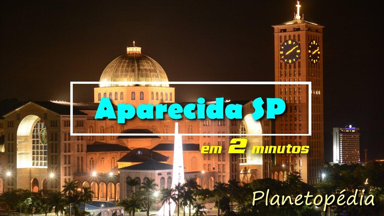 Aparecida - SP