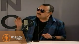 Entrevista al cantante Pepe Aguilar / ¡Qué tal Fernanda!