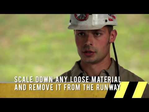 Underground Coal: Pre-Shift Inspection