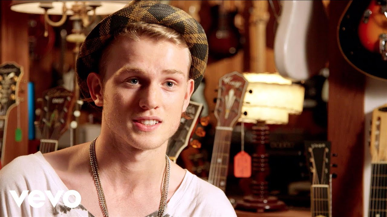 The Vamps - Get To Know: Tristan (VEVO LIFT)