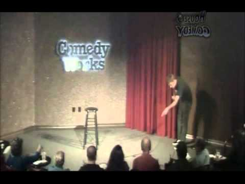 House of Comedy - Comedy Corner featuring Ben Roy - YouTube