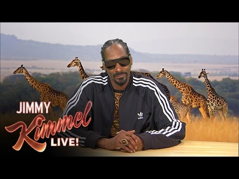 Plizzanet Earth with Snoop Dogg - Walruses