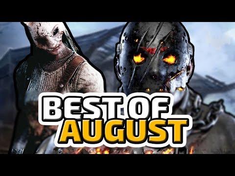 Best Of August - ♠ Highlight Video♠ - Dhalucard