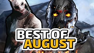 Best Of August - ♠ Highlight Video♠ - Dhalucard