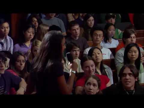 Download 17/24 - Arguing Affirmative Action - arbitrariness - HARVARD's Michael Sandel JUSTICE Series
