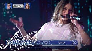 Amici 19 - Gaia - Coco Chanel - La finale