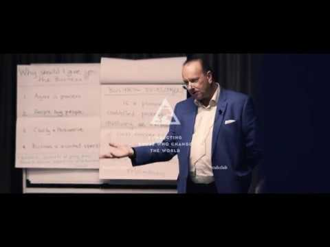 CUB - David Bird - La Trobe Financial