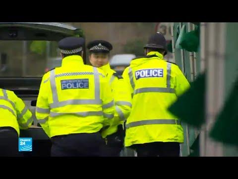 الاتحاد الأوروبي يقف إلى جانب لندن في قضية تسميم الجاسوس المزدوج  - نشر قبل 2 ساعة