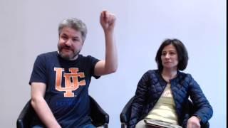 Теория поля в гештальт-терапии | Валамин А., Каменецкая Г.(лекции гештальт-интенсива в Армении