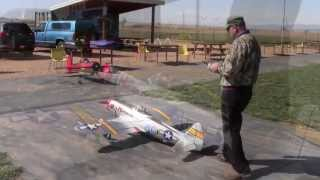 hangar 9 30cc p47d thunderbolt electric version april 2013