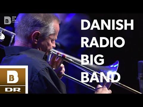 DR Big Bandet / DR Big Band - DR Koncerthuset 2014