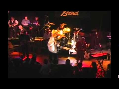 Easy Street Band - Last Man Out live at Tangier 2010.wmv