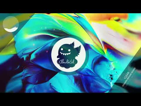 Pusher - Clear ft. Mothica (Shawn Wasabi Remix) | [1 Hour]
