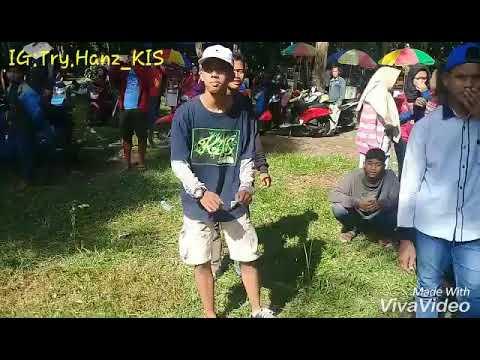 Lucu Temon Holic Wonosegoro di WanaWisata Kedung Ombo Bersama om Fortuna Lungset leader Tryhanz