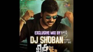 Rathalu Rathalu mix by DJ SHOBAN {8374298849}