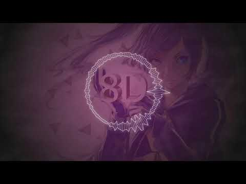 NIGHTCORE #  Andrea Bocelli - If Only (8DAudio) ft. Dua Lipa   (USE HEADPHONES)