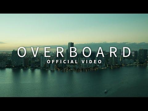 Dj Rapture ft. Najja - Overboard (Video)