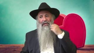 HISTOIRE:  Avoir la foie que ton zivoug est uniquement du ciel ,la fille unique de Rabi yeouda alevi