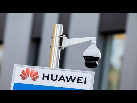 New US charges against Huawei