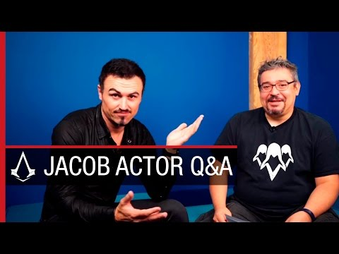 Assassin's Creed Syndicate: Q&A With Voice Actor Paul Amos    Ubisoft US