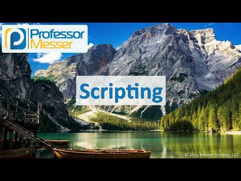 scripting---comptia-a+-220-1002---4.8