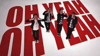 Big Time Rush - Oh Yeah thumbnail